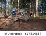 vransko  slovenia  april 02 ... | Shutterstock . vector #617814857