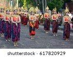 Small photo of Buri Ram, Thailand - April 2, 2017: Prasat Hin Phanom Rung celebration of Khmer culture.