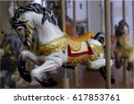 Photo Carousel Little Horse...