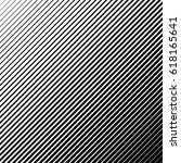 grid  mesh  lines background.... | Shutterstock .eps vector #618165641