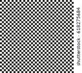 Chequered Pattern Seamless