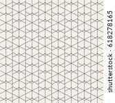 polygonal background design | Shutterstock .eps vector #618278165