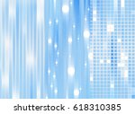 a set of illustrations with... | Shutterstock . vector #618310385