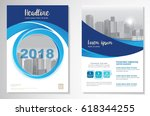 template vector design for... | Shutterstock .eps vector #618344255