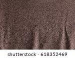 textile texture | Shutterstock . vector #618352469