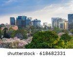 guatemala   april 6  2017 ... | Shutterstock . vector #618682331