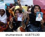 karachi  pakistan sept 27 ...   Shutterstock . vector #61875130