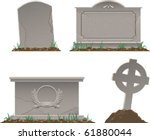 Color Vector Image Of Various...