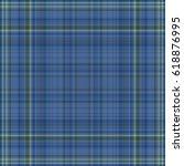 seamless tartan pattern.... | Shutterstock .eps vector #618876995