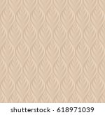 decorative background with...   Shutterstock .eps vector #618971039