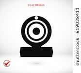 camera vector best flat icon ...