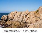 Pacific Ocean Coast  California