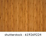 The Texture Of The Planks...