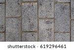 stone tile texture material... | Shutterstock . vector #619296461
