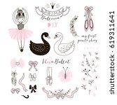 Prima Ballerina Graphic...