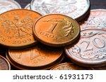 Polish Coins   1 Grosz