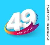 Anniversary Emblems 49...