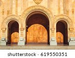 Photo Of The Triple Church...