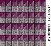 seamless vector abstract... | Shutterstock .eps vector #619550867