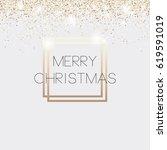Christmas Card  Invitation Vip...