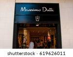 barcelona   apr 9  a massimo...   Shutterstock . vector #619626011
