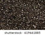 iron scraps | Shutterstock . vector #619661885