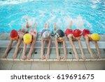 Happy Children Kids Group At...