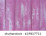 Pink Wood Plank Texture...
