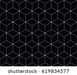 sacred geometry grid graphic...   Shutterstock .eps vector #619834577