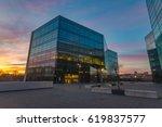 szczecin poland march 2017... | Shutterstock . vector #619837577