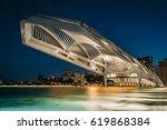 rio de janeiro  brazil   april... | Shutterstock . vector #619868384