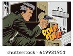 stock illustration. people in...   Shutterstock .eps vector #619931951