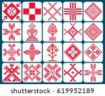 vector images of life  ... | Shutterstock .eps vector #619952189