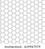 seamless vector pattern ... | Shutterstock .eps vector #619967579