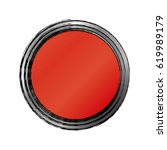 blank label stamp | Shutterstock .eps vector #619989179