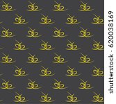 infinite pattern for the... | Shutterstock .eps vector #620038169