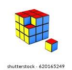 barcelona  spain   april 12 ... | Shutterstock . vector #620165249