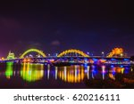 da nang  vietnam   march 19 ... | Shutterstock . vector #620216111