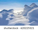 small path within a natural... | Shutterstock . vector #620225321
