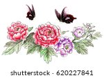 chinese traditional... | Shutterstock . vector #620227841
