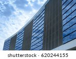 business bay dubai corporate... | Shutterstock . vector #620244155