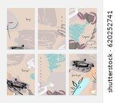 rough sketched dandelion...   Shutterstock .eps vector #620252741