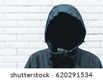 protected witness identity... | Shutterstock . vector #620291534