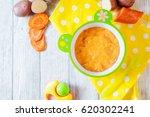 food for kids  children's lure  ... | Shutterstock . vector #620302241