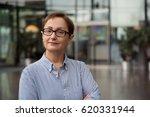 business women portrait. middle ... | Shutterstock . vector #620331944