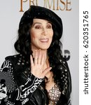 cher at the los angeles... | Shutterstock . vector #620351765