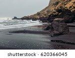 iceland | Shutterstock . vector #620366045