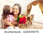 mother. | Shutterstock . vector #620434475