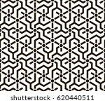 vector seamless pattern.... | Shutterstock .eps vector #620440511