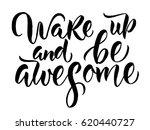 modern calligraphy... | Shutterstock .eps vector #620440727
